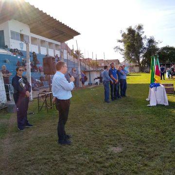 Guarany sedia a primeira etapa da 3ª Olímpiadas Escolares