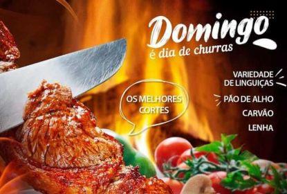 Mercado 24h 100% Autônomo - Cortes de carnes de primeira