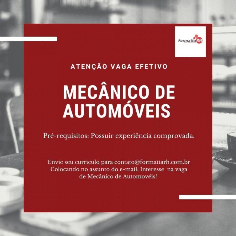 NOVAS VAGAS DE EMPREGO - CARTEIRA ASSINADA!