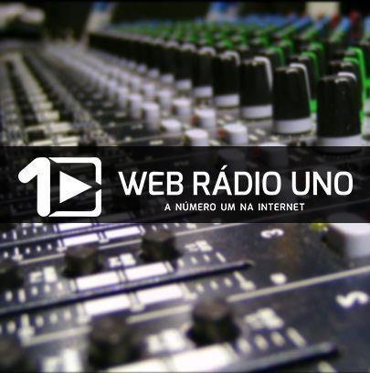 Web Rádio Uno